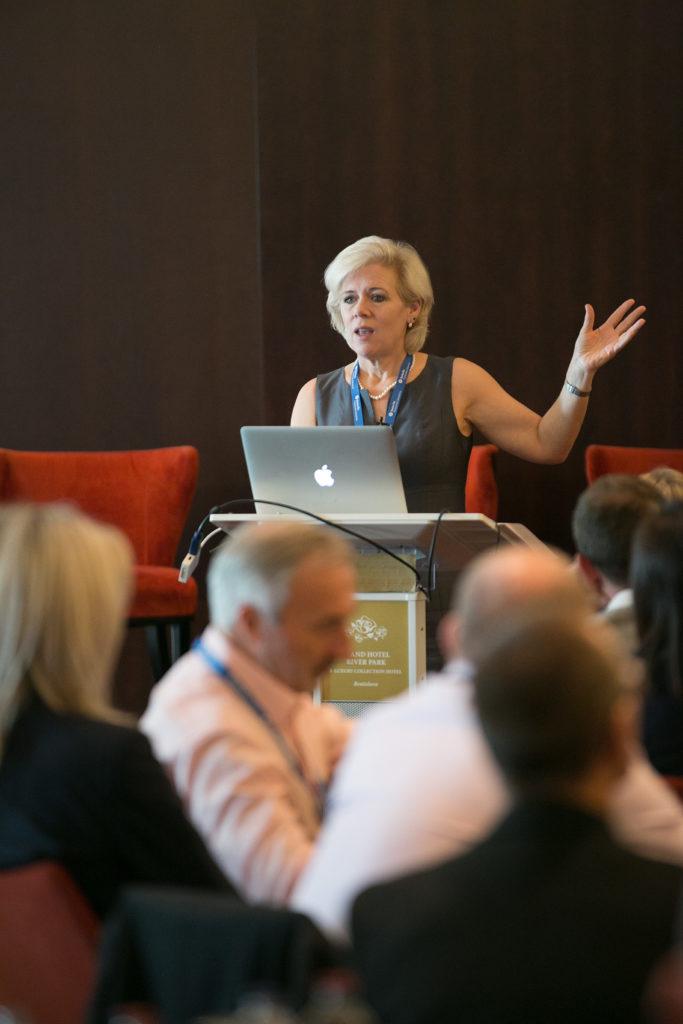 Petros resilience training - Joanna Clarke