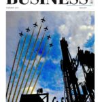 Yorkshire Business Review 2019 Launch Edition - Petros