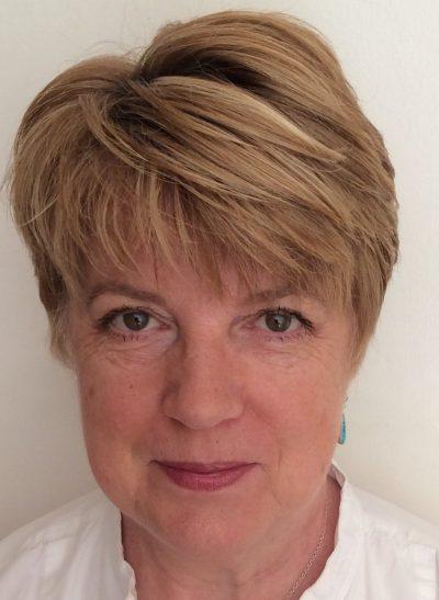 Maxine Daniels - Petros People - good mental health for all
