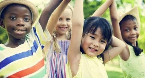 Happy children - Collaborative & Proactive Solutions: special training for parents
