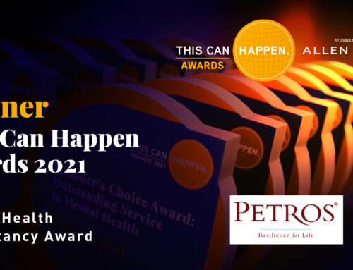 We Are This Can Happen 2021 Award Winners!